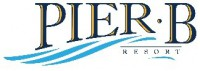 Pier B Logo